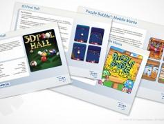 Nokia Games Prints
