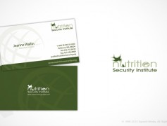 Nutrition Security Branding