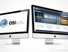 OSIsoft Website