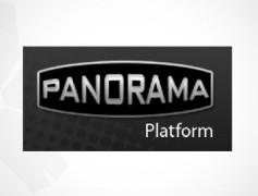 Panorama Platform Logo