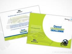 Qwest Postcards