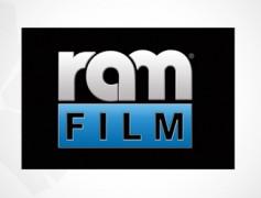Ram Film Logo