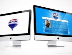 Remax Agent Website