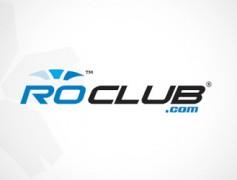 RoClub Logo