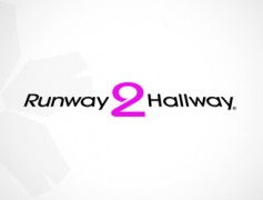 Runway2Hallway Logo