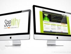 SeeWhy Website