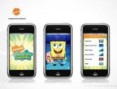 SpongeBob Mobile App