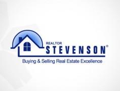Stevenson Logo