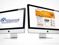 Stevenson Realtor Website