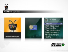 TiVo Mobile App