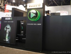 Action Engine CTIA Booth