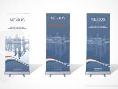 Nexius Banners