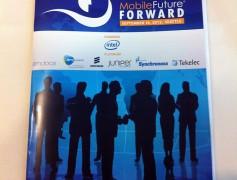 Mobile Future Event Brochure