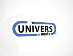 Universe Media Logo
