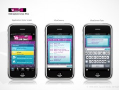 VH1 Mobile App for iPhone