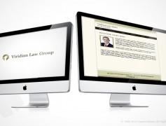 Viridian Law Website