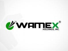 Wamex Logo