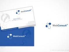 WebConsult Branding