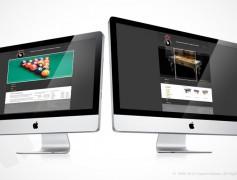 AAA Pool Website