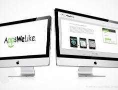 Apps We Like Website