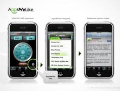 AppsWeLike Mobile App