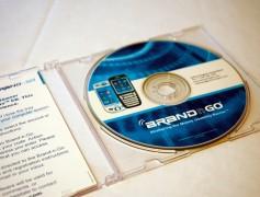 Brand-n-Go CD