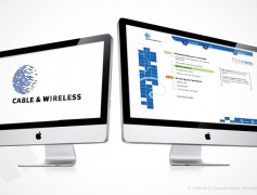 Cable and Wireless Courseware
