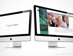 Cognitive Arts Website