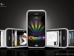 Universal Music iClassics App