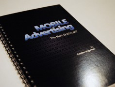 Mobile Advertising Book