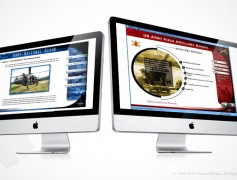 US Army Courseware
