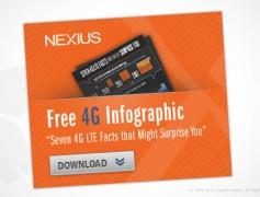 Nexius Web Ad