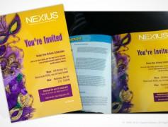 Nexius CTIA Invitation