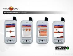SmartTV Video Win Mobile App