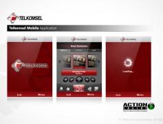 Telkomsel Mobile App