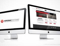 Verona Systems Website