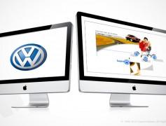 VW Online Training Website