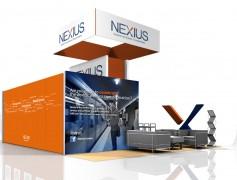 Nexius CTIA Booth 2013